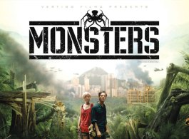Channel 4 Developing A TV Adaptation Of Gareth Edwards 'Monsters'