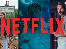 Shows Coming To Netflix UK In February 2018