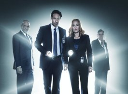 'The X Files' Season 11 Gets February Air Date On Channel 5