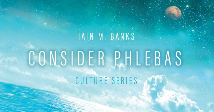 Iain M. Banks 'Culture' Novels Being Developed For TV By Amazon