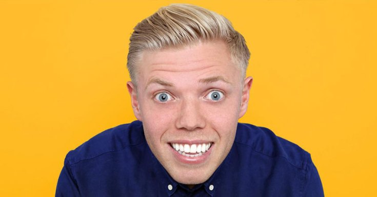 Channel 4 Commissions 'Rob Beckett's Playing for Time' Comedy Entertainment Series