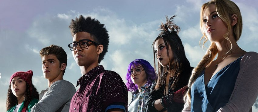 Syfy UK Sets January UK TV Premiere Date For 'Marvel's Runaways' Season 2