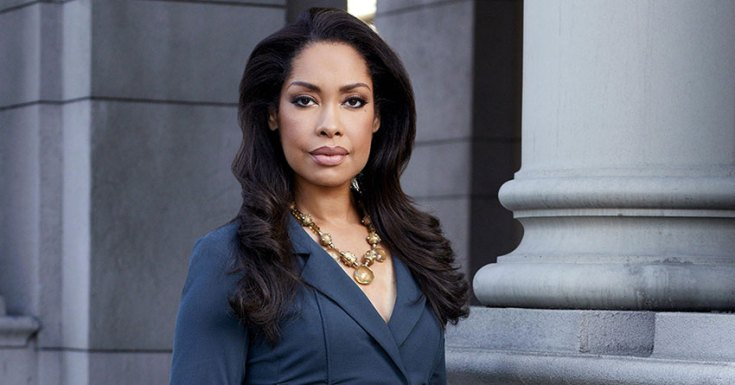 The Gina Torres 'Suits' Spin-Off Gets A Title