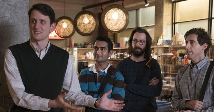 Sky Atlantic Sets April UK Premiere Dates For 'Silicon Valley' Season 5