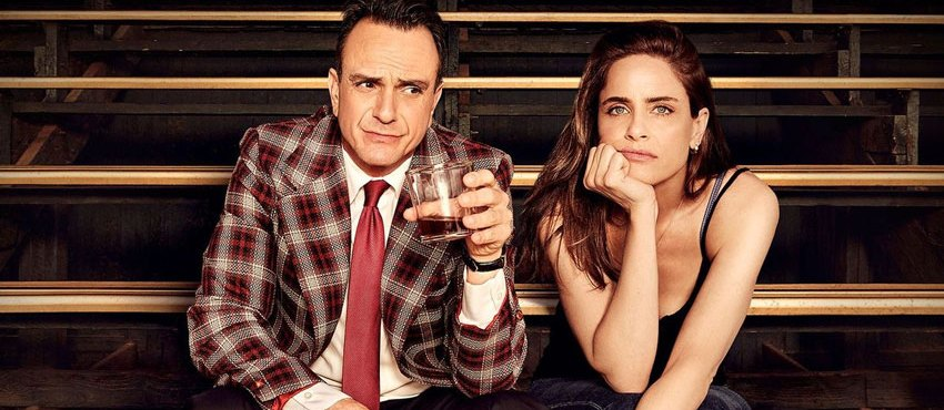 Fox UK Sets May Premiere Date For 'Brockmire' Season 3