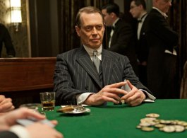 The Greatest TV Casino Scenes In History