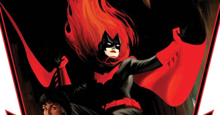 The Arrowverse Finally Adds A Bat-Family Member - Batwoman!