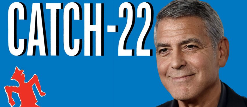Channel 4 Pick Up Hulu's 'Catch-22' Drama From George Clooney