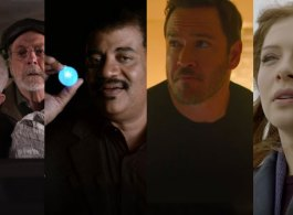 FOX New Show Trailers - 'Cosmos: Possible Worlds', 'The Passage', 'The Cool Kids', 'Proven Innocent', And More.