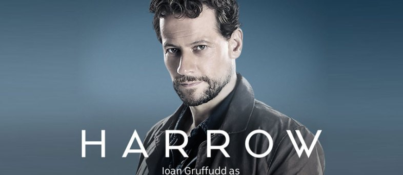Harrow TV Show, UK Air Date, UK TV Premiere Date, US TV