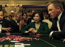 The Greatest Film Casino Scenes in History
