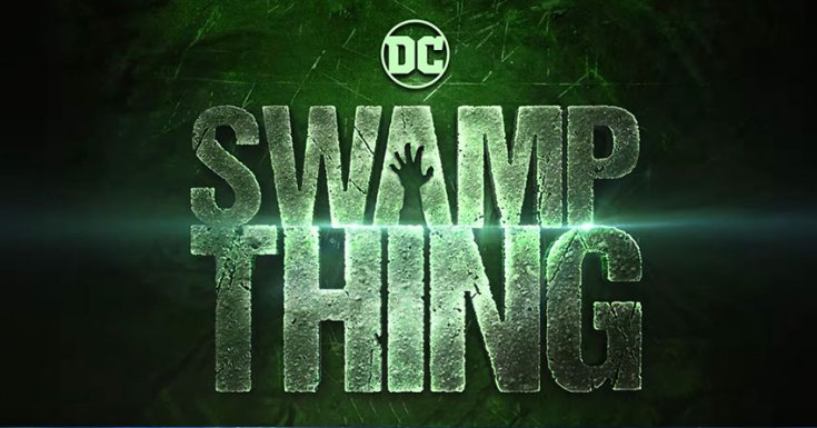 'Swamp Thing' Is Already Cancelled After 1 Season...