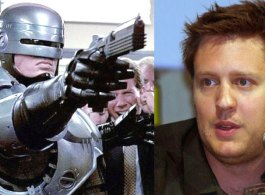 'District 9' Director Neill Blomkamp Takes On 'Robocop'