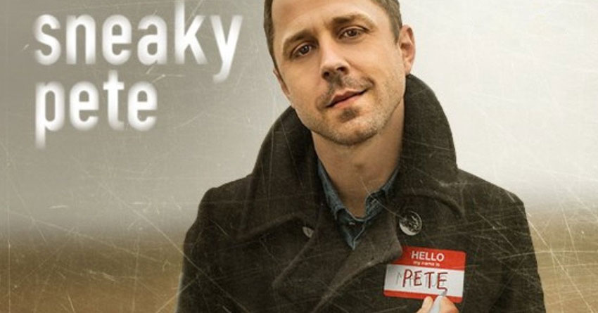 Amazon Cancels 'Sneaky Pete' After 3 Seasons