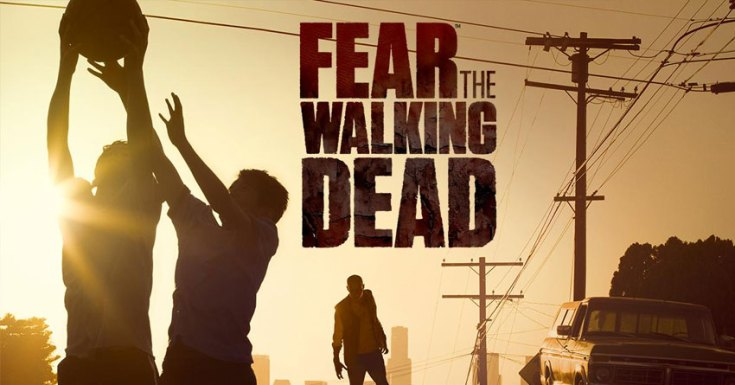 E4 Picks Up Free-To-Air Rights For 'Fear The Walking Dead' Season 1