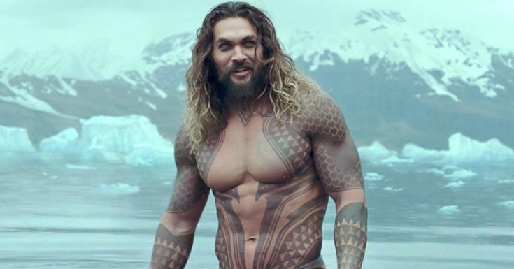 Jason Momoa Teams Up With 'Peaky Blinders' Steven Knight On New Show 'See' For Apple