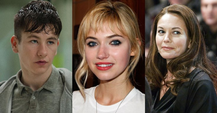 FX Series 'Y: The Last Man' Cast Includes Diane Lane, Imogen Poots, Barry Keoghan