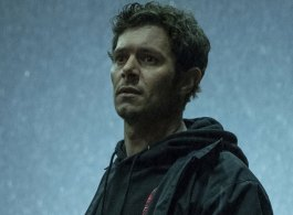Adam Brody Joins Sean Bean & Adrian Lester In Street Race Drama 'Curfew' On Sky One