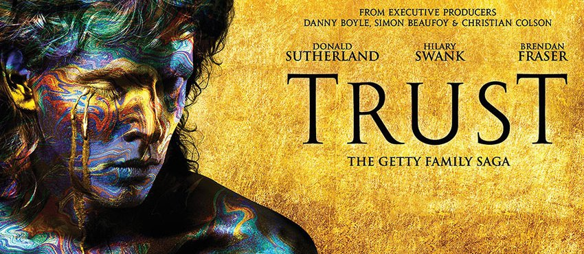 BBC Sets September Premiere Date For Getty Family Drama 'Trust' Starring Donald Sutherland & Hilary Swank