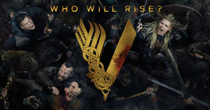 'Vikings' To End With Season 6, But Follow-Up Series Is In Development