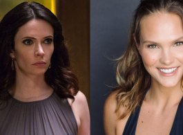 'Grimm' Star Elizabeth Tulloch To Play Lois Lane & Cassandra Jean Amell Joins The Arrowverse