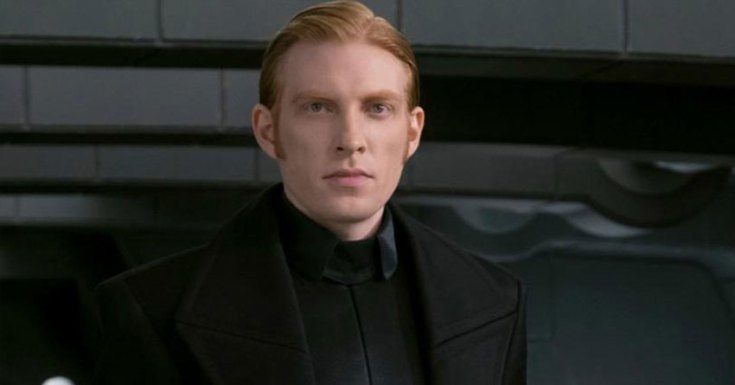 Domhnall Gleeson To Star In HBO Pilot 'Run' From Phoebe Waller-Bridge