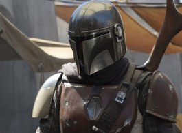 First Image & Directors Revealed For Live-Action Star Wars Series 'The Mandalorian'