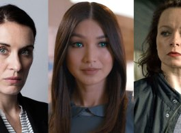Channel 4 Commissions Drama Anthology From Dominic Savage Starring Gemma Chan, Samantha Morton & Vicky McClure