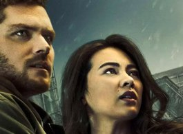 'Iron Fist' Cancelled At Netflix After 2 Seasons
