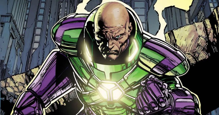 Lex Luthor To Arrive In 'Supergirl' Season 4