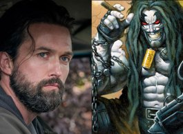 'Krypton' Casts Emmett J Scanlan As Lobo For Season 2