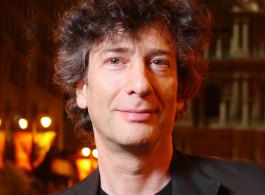 Neil Gaiman Signs Overall Deal With Amazon Studios