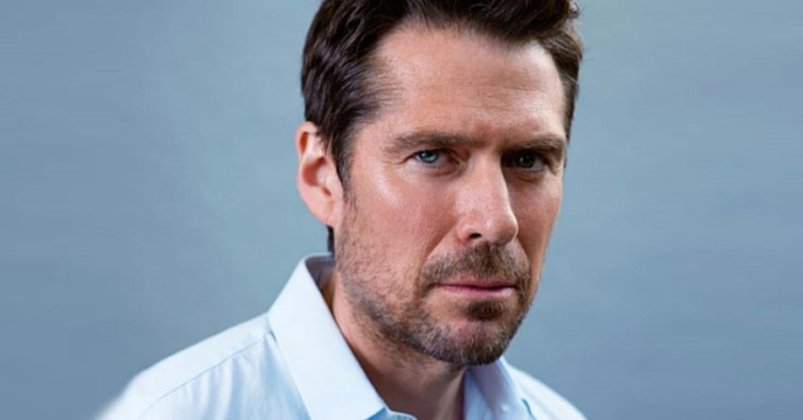 Alexis Denisof Joins 'Chilling Adventures Of Sabrina'