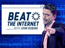 Chat With John Robins & Sunil Patel Who Invite You To 'Beat The Internet' On Dave This November