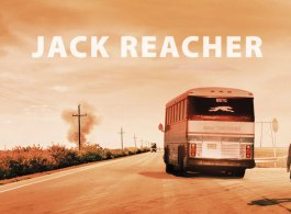 There Is A 'Jack Reacher' TV Series In Development