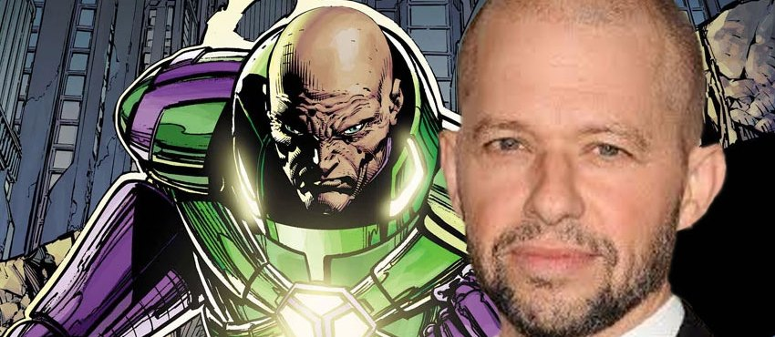 Jon Cryer To Play Lex Luthor On 'Supergirl'