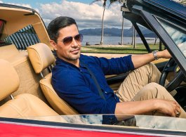 Sky One Picks Up 'Magnum P.I.' To Air In January 2019