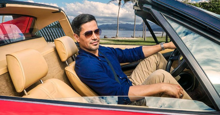 Sky One Picks Up 'Magnum P.I.' Reboot