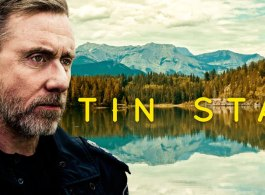 Sky Atlantic Sets January UK TV Premiere Date For 'Tin Star' Season 2