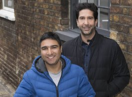Sky One Orders GCHQ Workplace Comedy 'Intelligence' Starring David Schwimmer