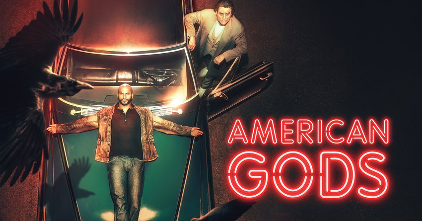'American Gods' Season 2 Gets March 2019 Premiere Date On Amazon Prime