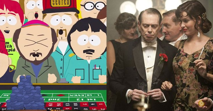 Top 5 Betting Scenes in TV Shows