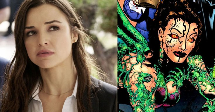 Jessica Meraz Cast As Menagerie On 'Supergirl'