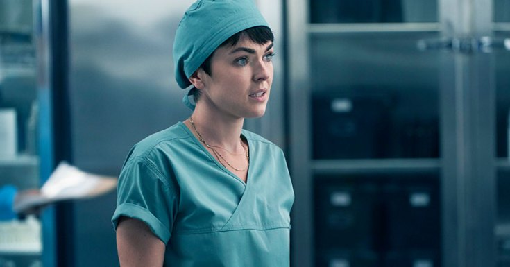 'Coroner' Is Not Just Another Procedural, Say Producers Morwyn Brebner & Adrienne Mitchell