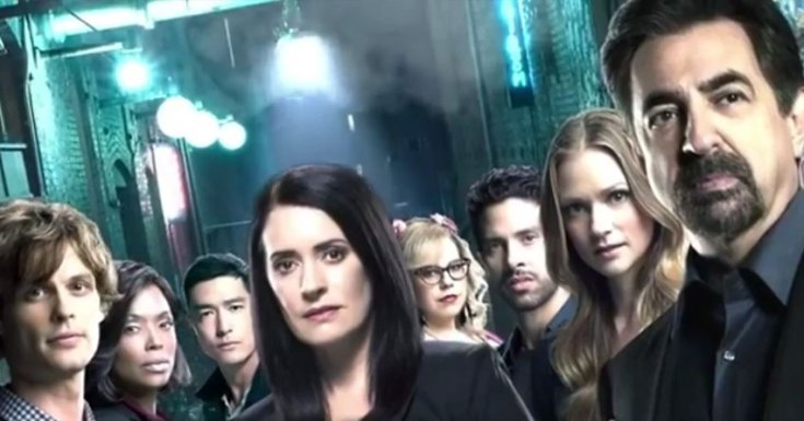 'Criminal Minds' To End With 10-Episode 15th Season