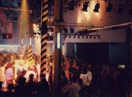 The Final Curtain: The UK's Lost Music Venues