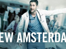 Amazon Prime Picks Up 'New Amsterdam' Season 1 For UK Premiere In February