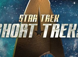 Netflix UK Adds Finally Adds Star Trek's 'Short Treks' To The Service