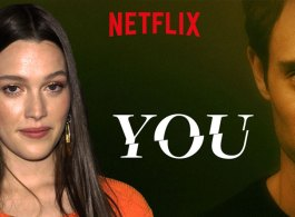 Victoria Pedretti Joins Season 2 Of Netflix's 'YOU'