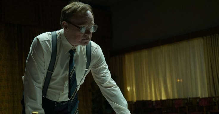 Sky Atlantic Sets May Premiere Date For 'Chernobyl' Miniseries, Releases First Trailer.